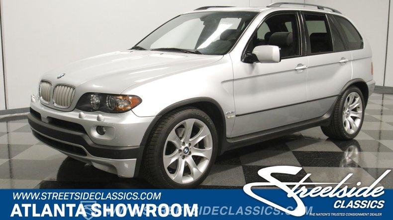 For Sale: 2006 BMW X5