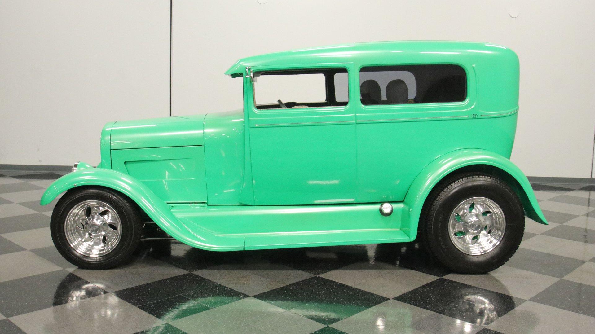 1928 ford tudor sedan