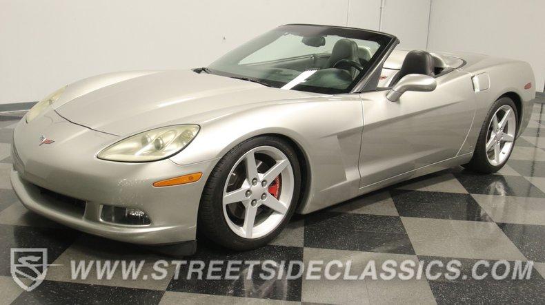 For Sale: 2006 Chevrolet Corvette