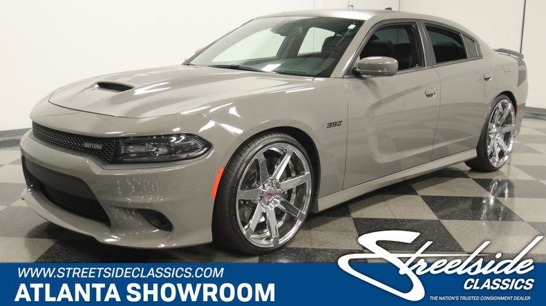For Sale: 2018 Dodge Charger