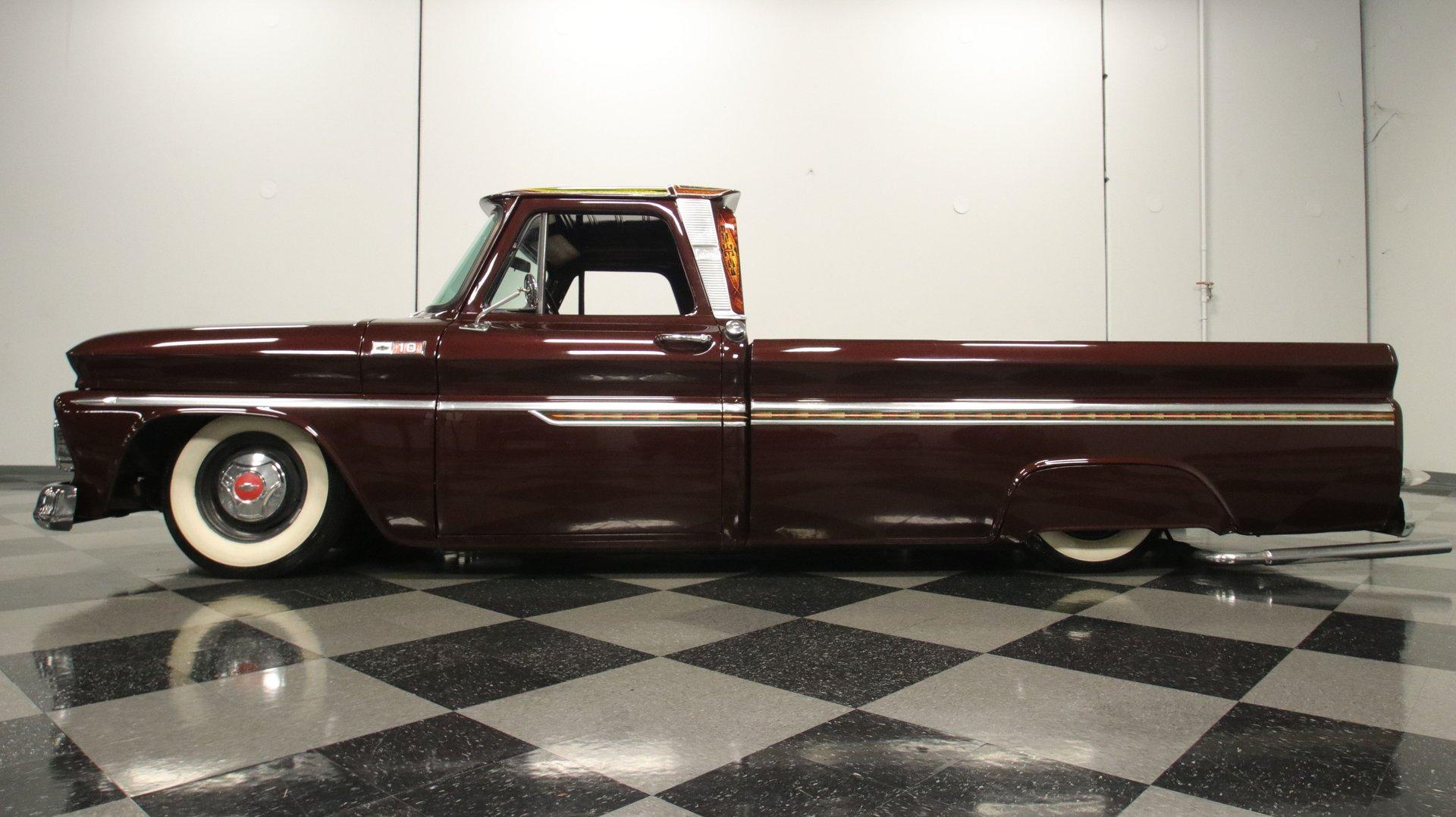 1965 chevrolet c10 lowrider