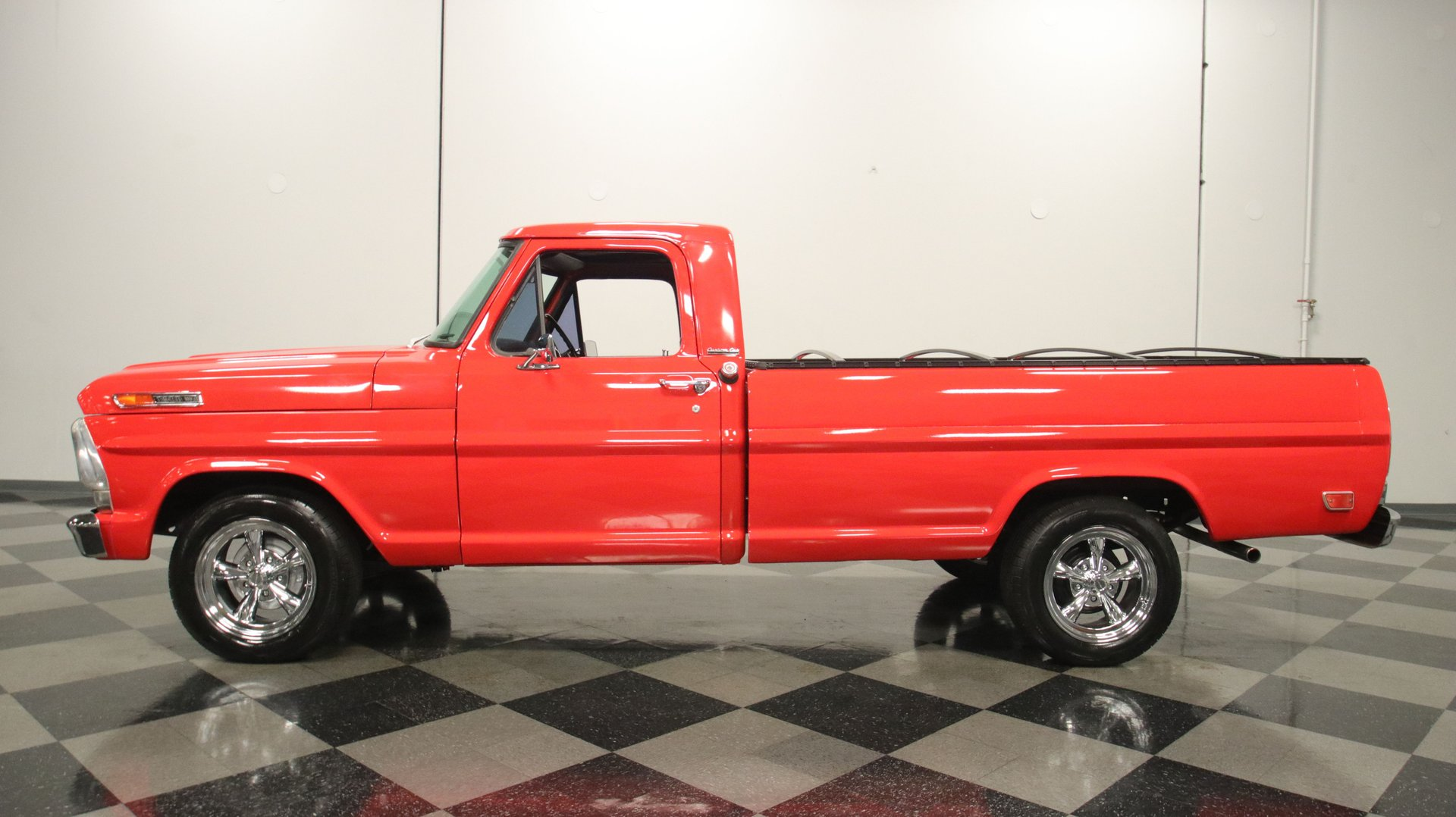 1969 ford f 100
