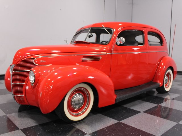 For Sale: 1939 Ford Standard