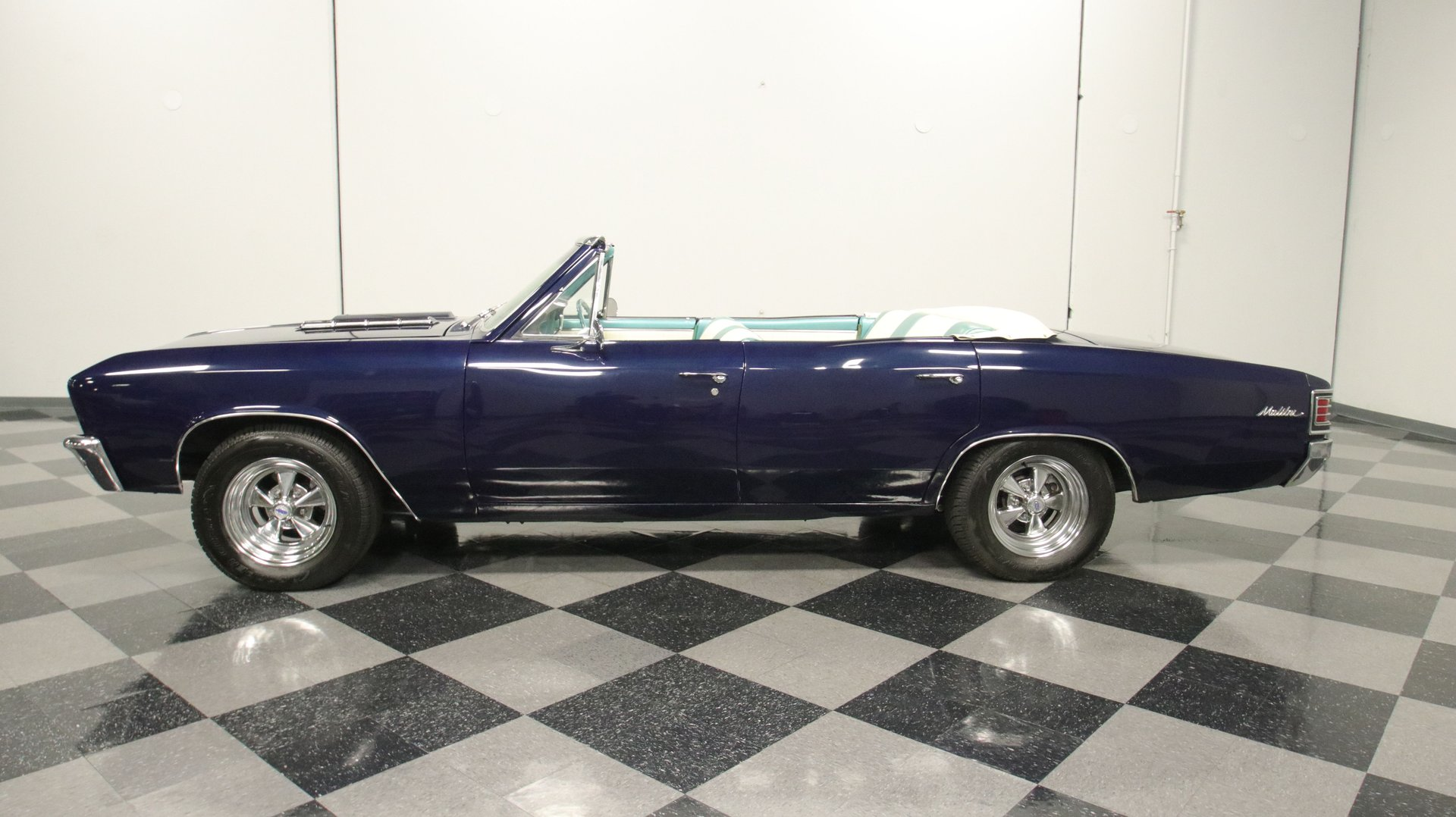 1967 chevrolet chevelle malibu roadster