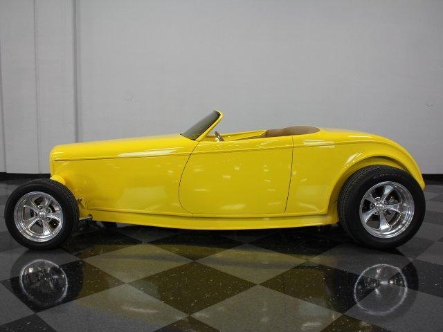 1932 ford boydster ii