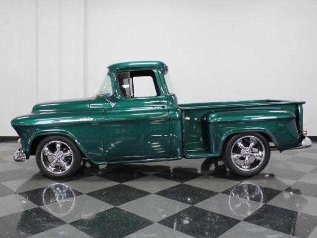 1956 chevrolet 3100