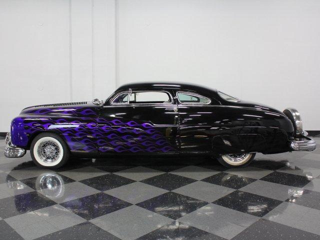1950 lincoln sedan