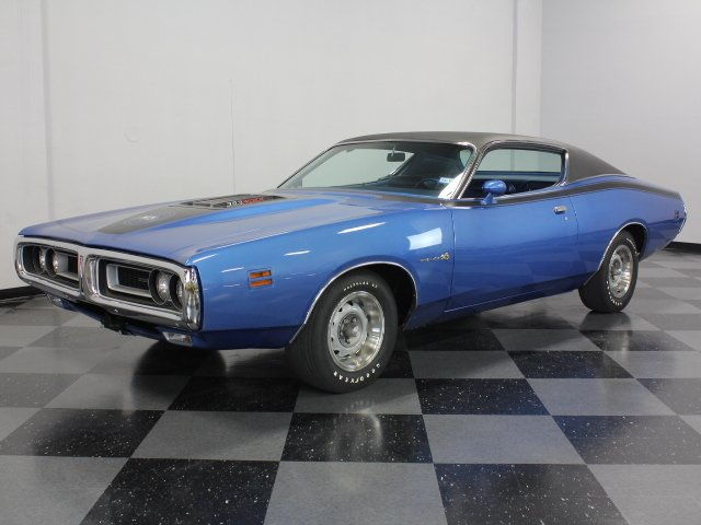 For Sale: 1971 Dodge Super Bee