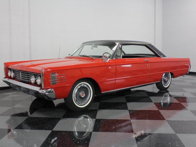 For Sale: 1965 Mercury Monterey