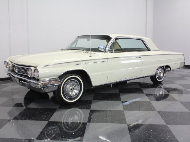For Sale: 1962 Buick Electra