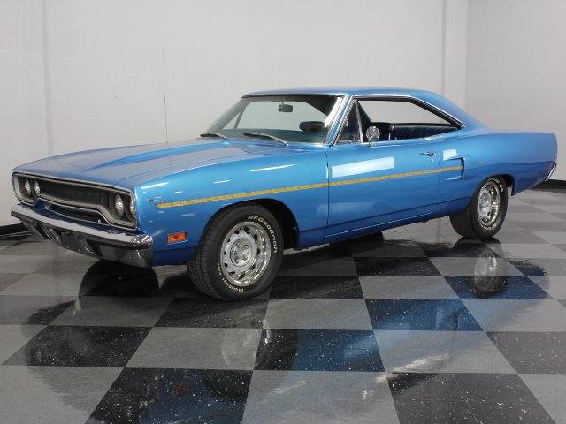 Awesome 1970 Plymouth Road Runner Streetside Classics The Pdpeps Interior Chair Design Pdpepsorg