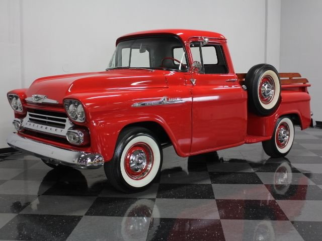For Sale: 1958 Chevrolet