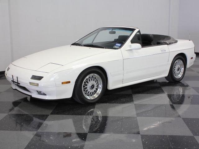 For Sale: 1991 Mazda