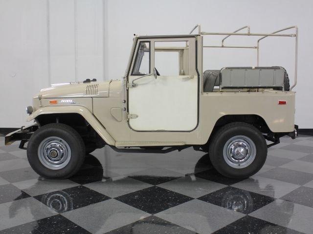 1971 toyota