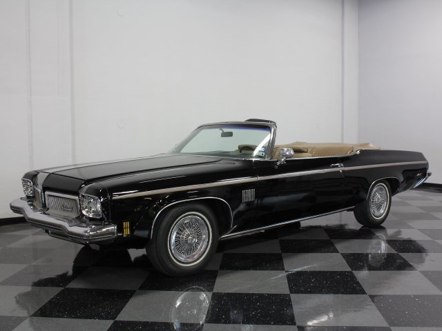 For Sale: 1973 Oldsmobile Delta 88
