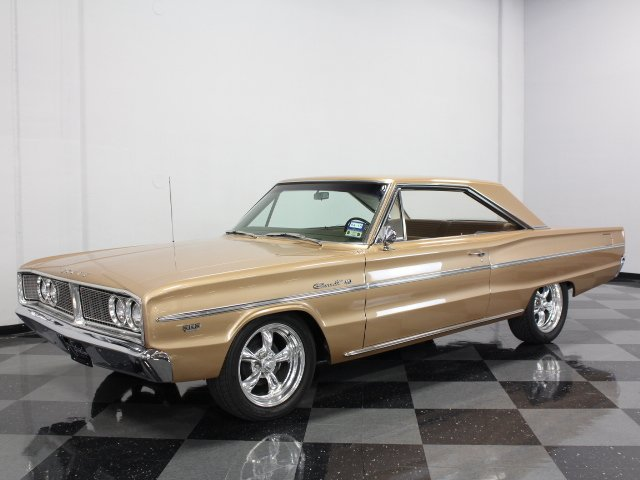 For Sale: 1966 Dodge