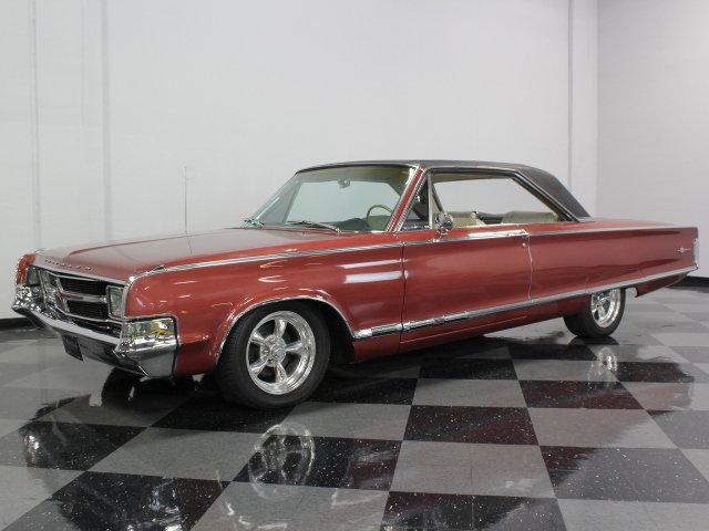 For Sale: 1965 Chrysler 300