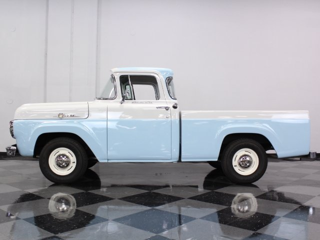 1959 ford f 100