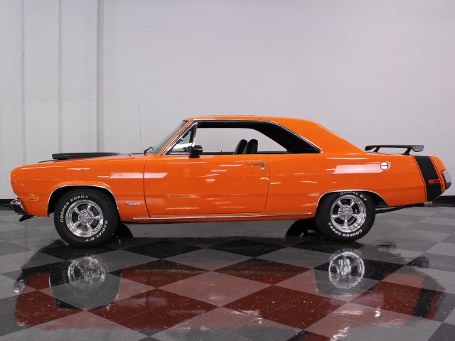 1972 plymouth scamp 340