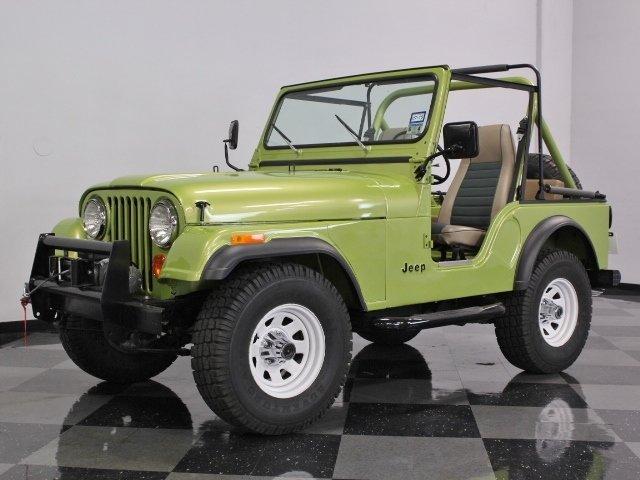 1983 jeep