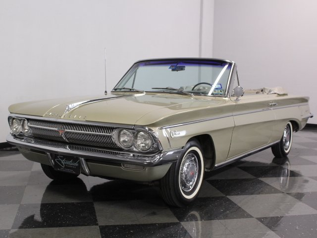For Sale: 1962 Oldsmobile Cutlass