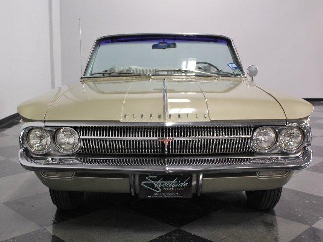 1962 Oldsmobile Cutlass | Streetside Classics - The Nation's Trusted