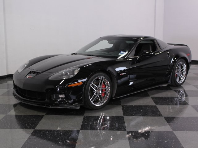 For Sale: 2008 Chevrolet Corvette