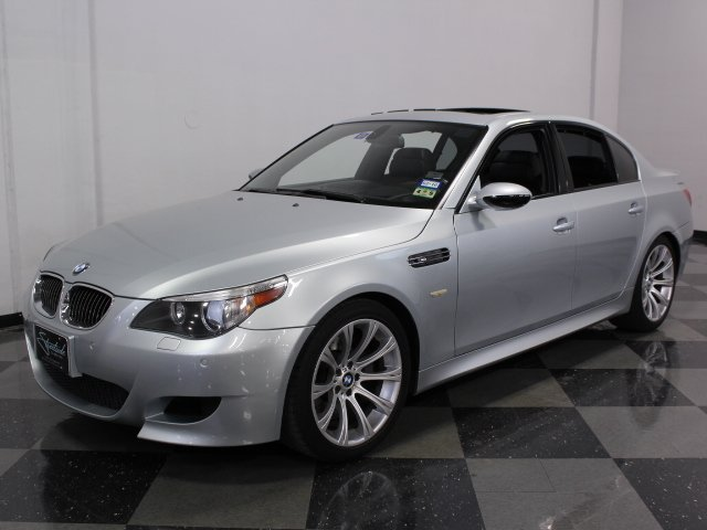 For Sale: 2006 BMW M5