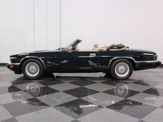 1994 jaguar xjs 2 2
