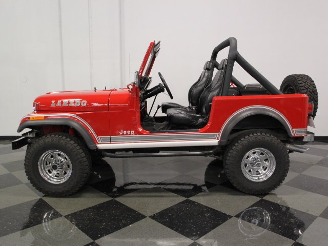 1984 jeep cherokee