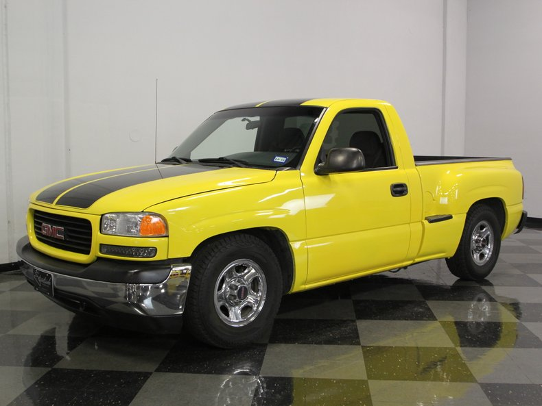 For Sale: 2002 GMC 1500