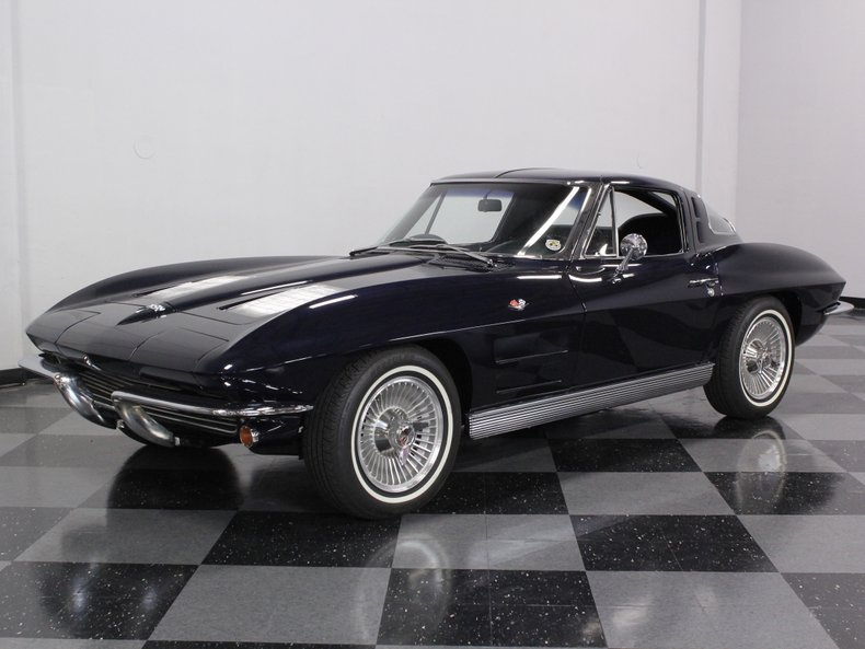 For Sale: 1963 Chevrolet Corvette