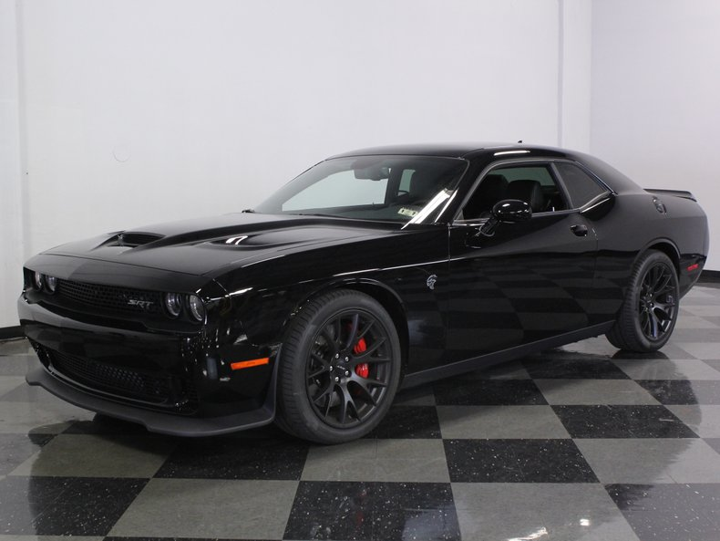 For Sale: 2015 Dodge Challenger