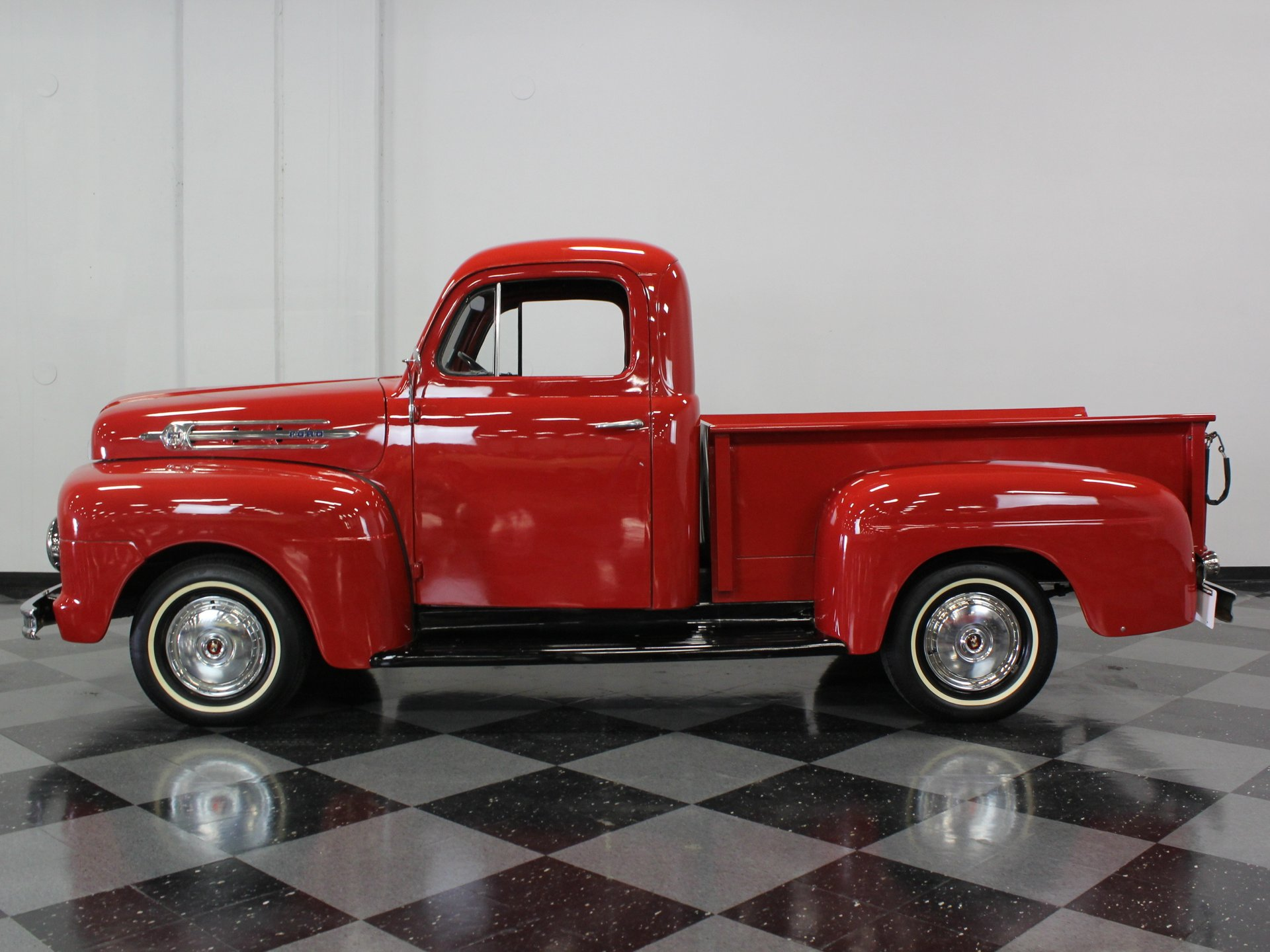 1952 ford f 1