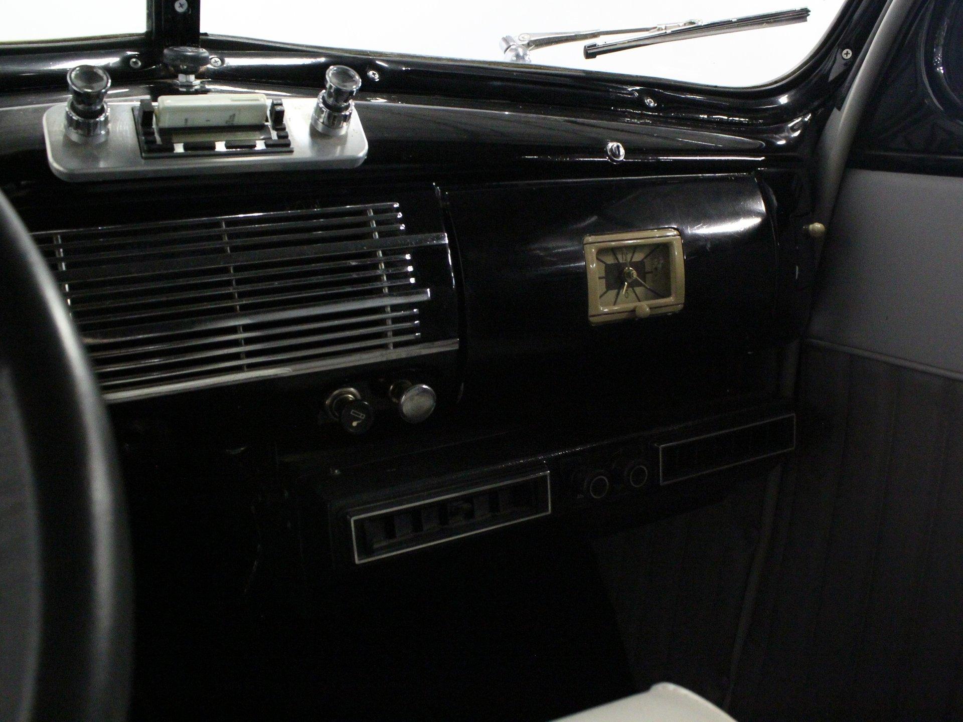 1940 Ford Sedan Delivery | Streetside Classics - The