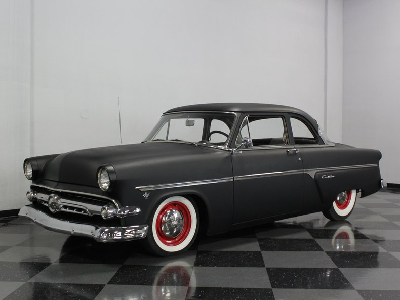 For Sale: 1954 Ford Customline