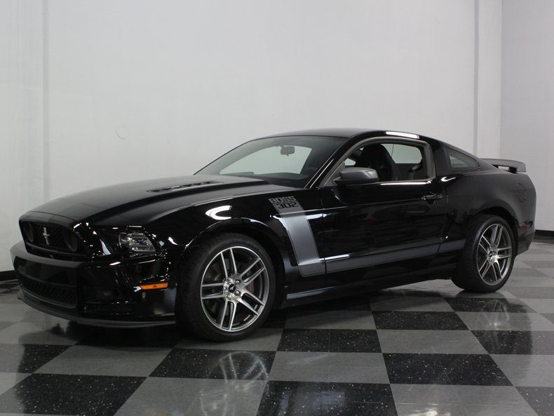 For Sale: 2013 Ford Mustang
