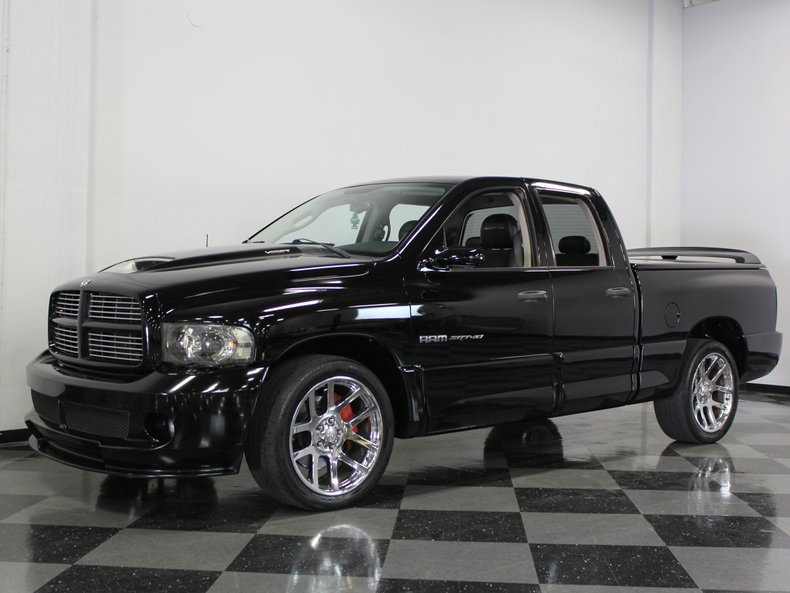 For Sale: 2005 Dodge Ram