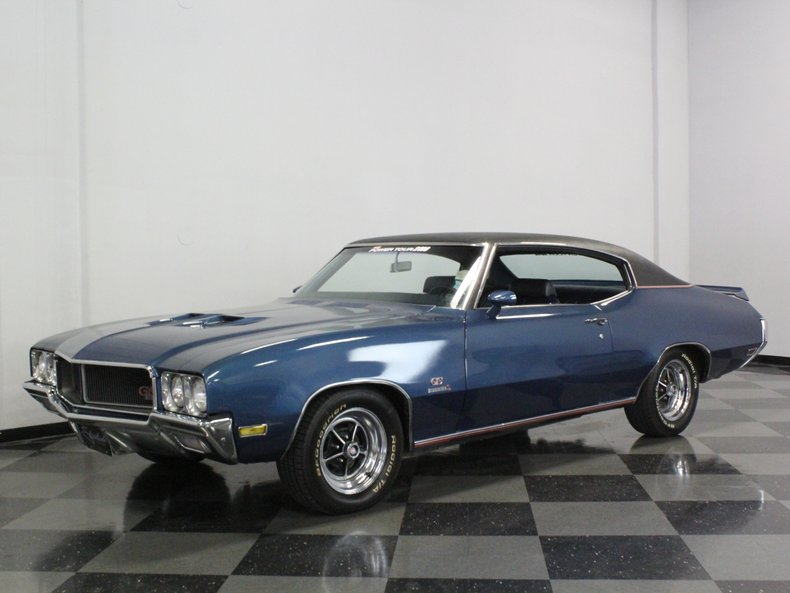 For Sale: 1970 Buick