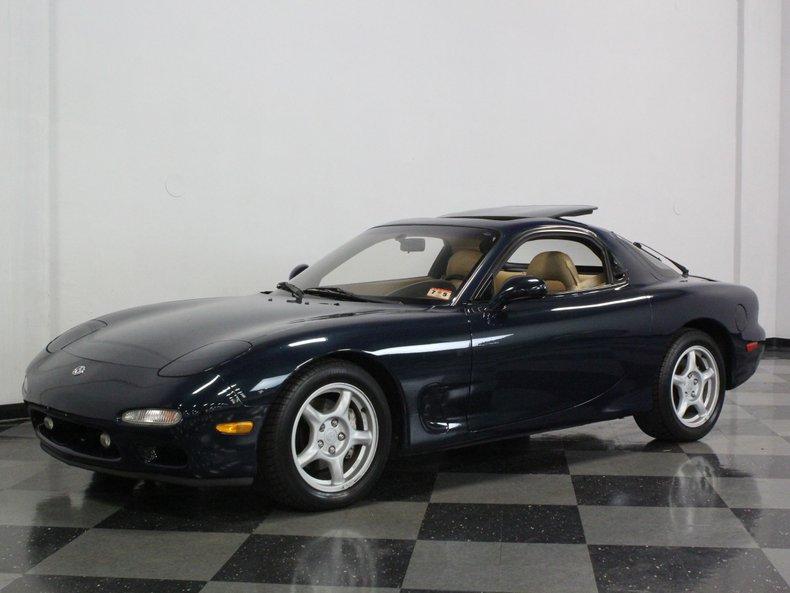For Sale: 1993 Mazda
