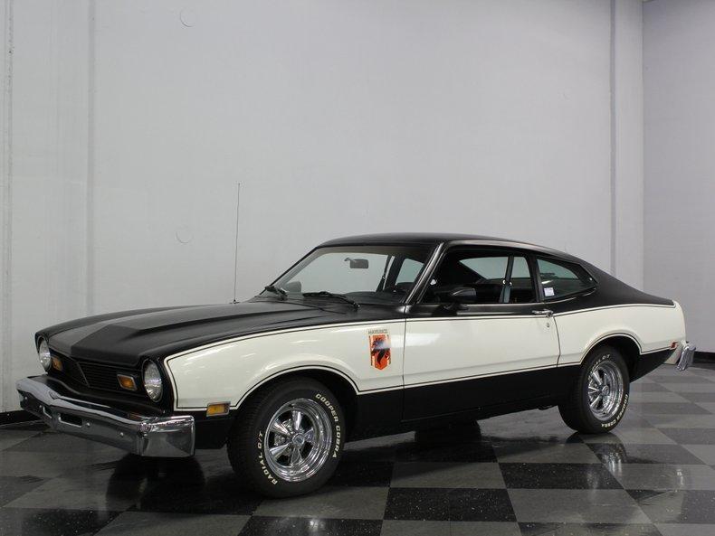 For Sale: 1976 Ford Maverick