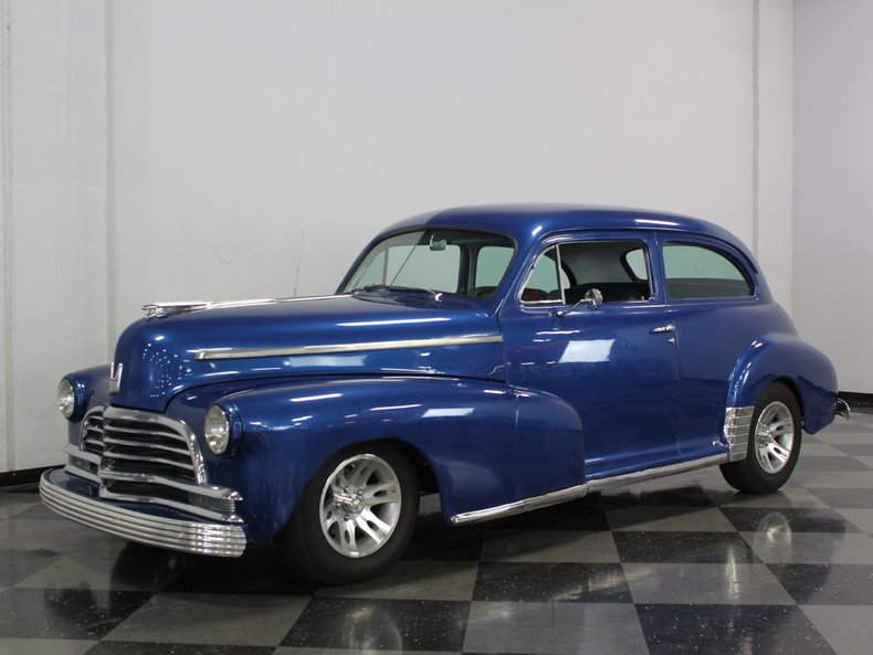 For Sale: 1946 Chevrolet Stylemaster