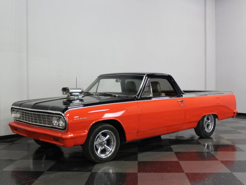 For Sale: 1964 Chevrolet El Camino