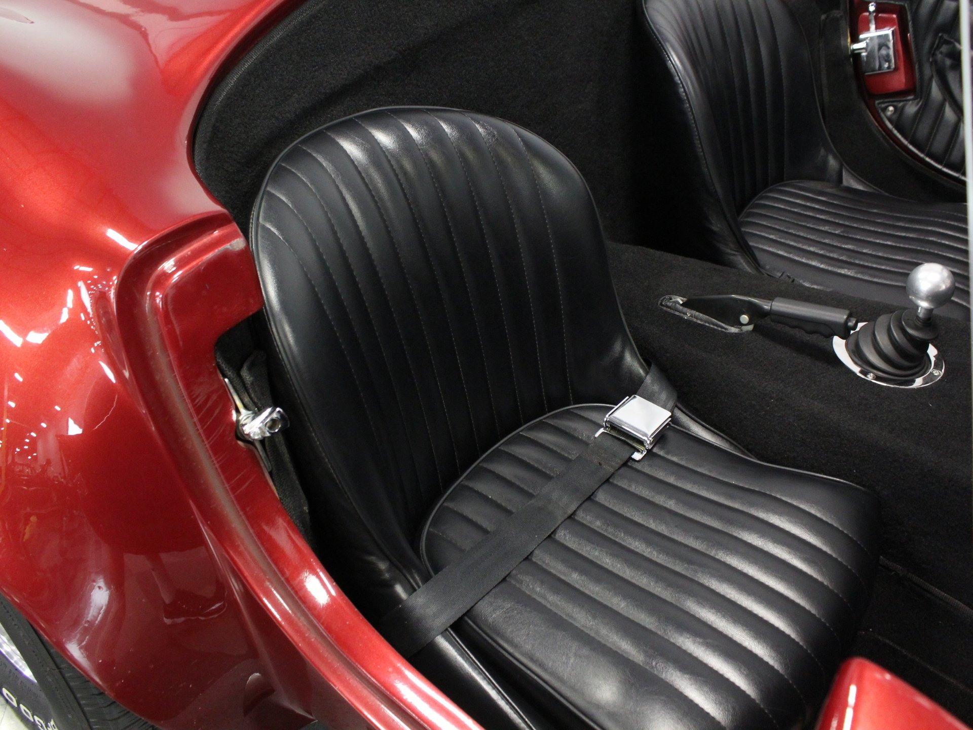 1967 Shelby Cobra | Streetside Classics - The Nation's