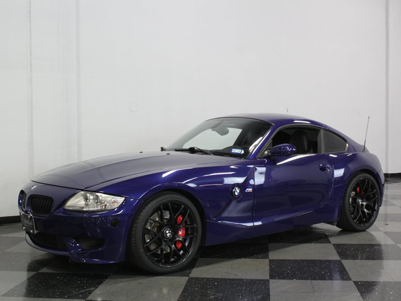 For Sale: 2006 BMW M Coupe