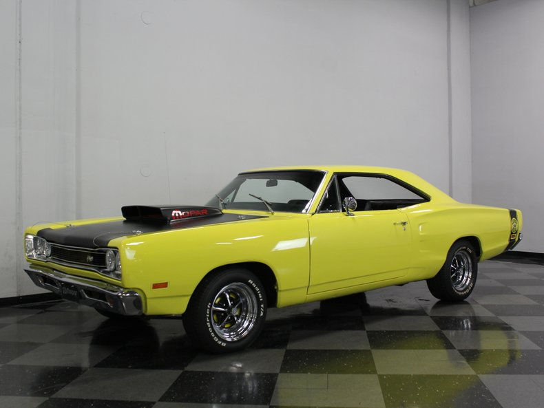 1969 Dodge Super Bee | Streetside Classics - The Nation's