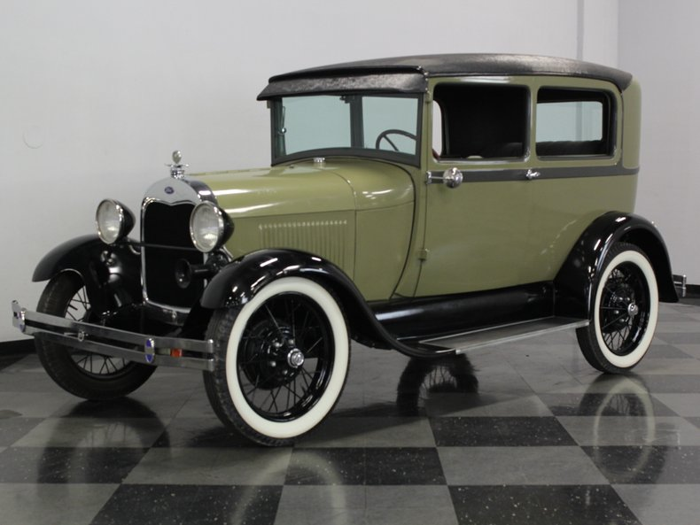 email us about this: 1928 ford model a 2-door sedan