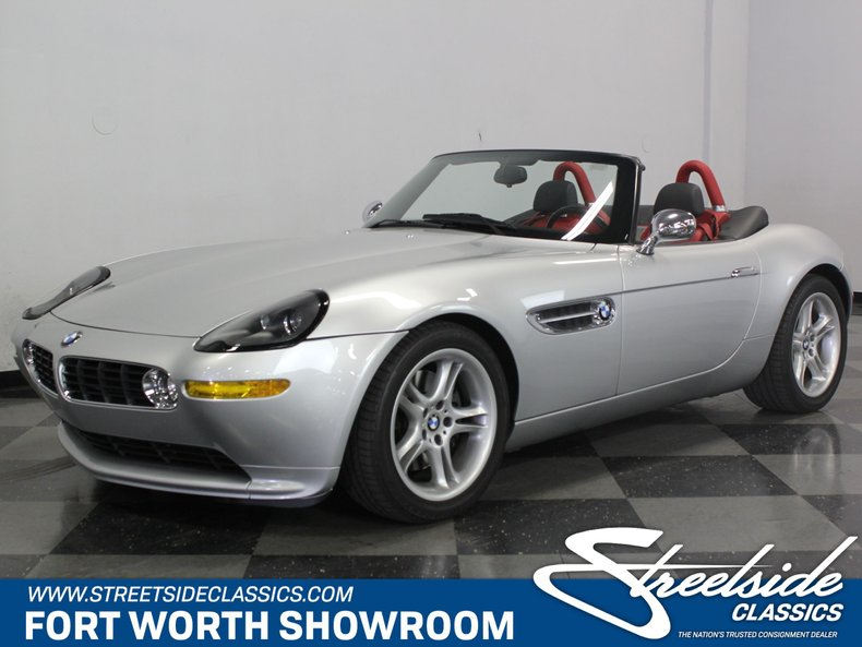 For Sale: 2000 BMW Z8