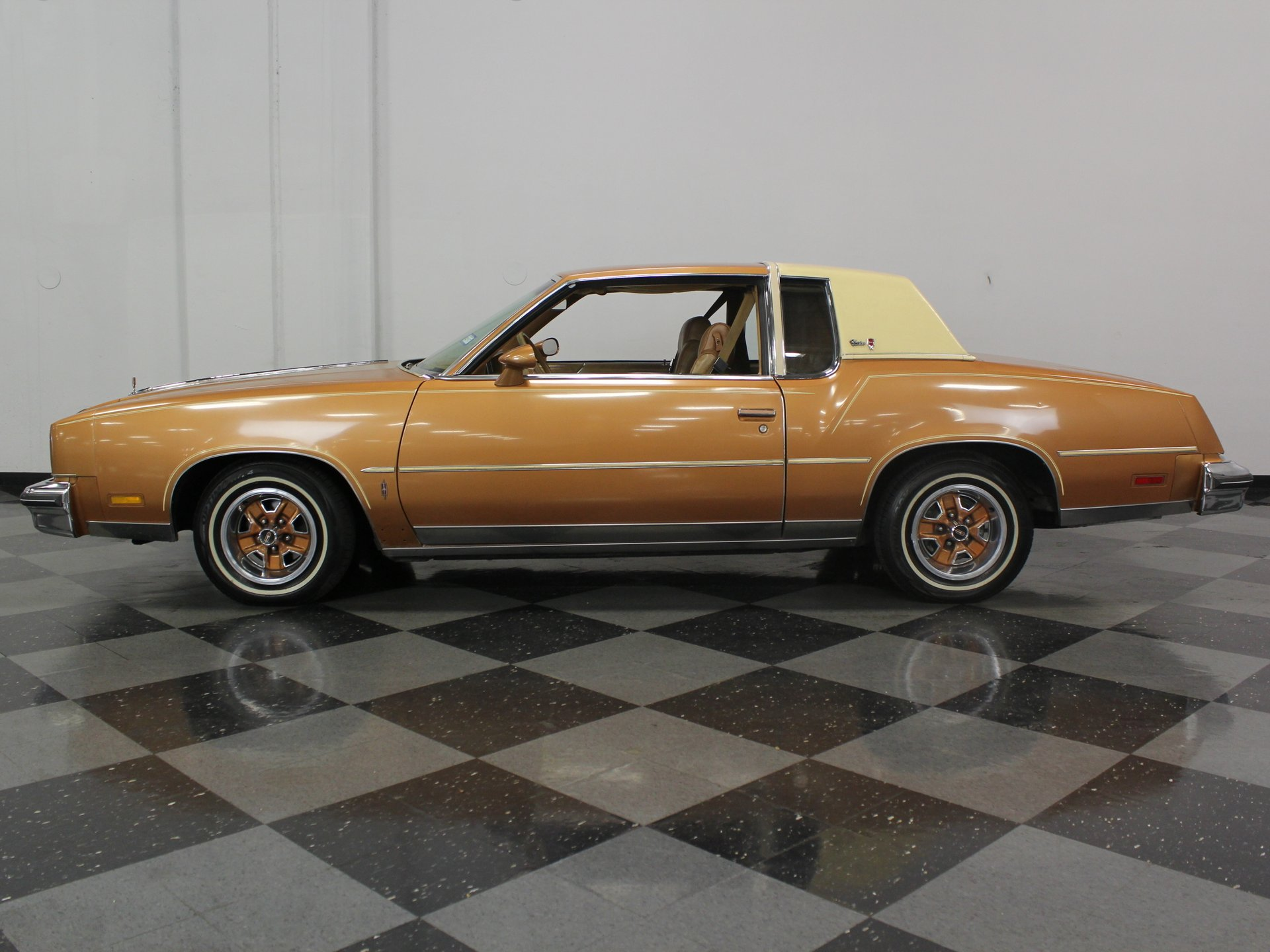 1978 oldsmobile cutlass calais