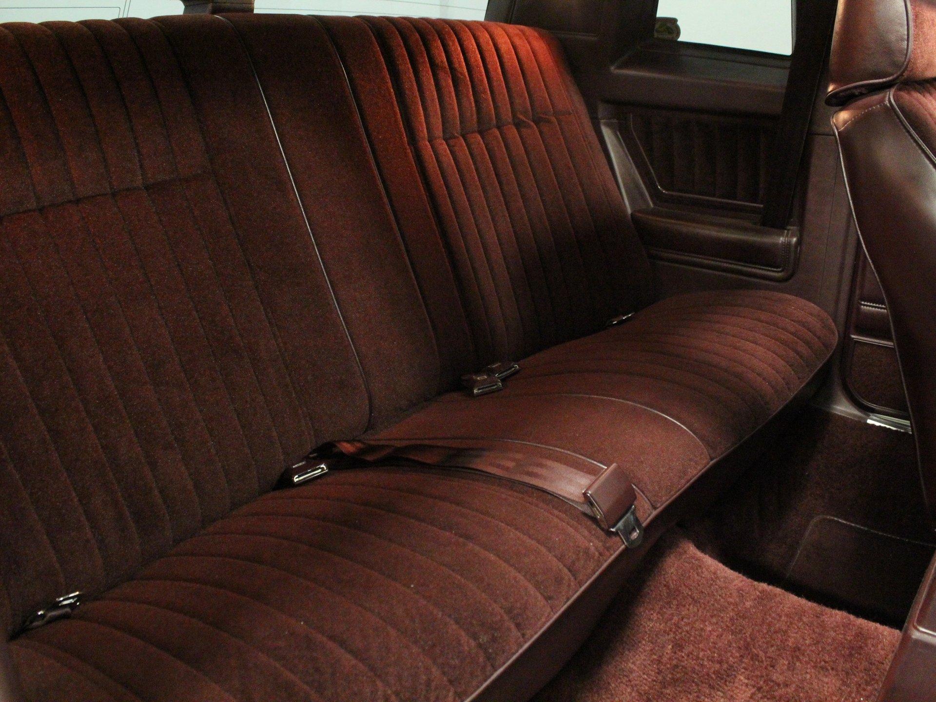 1987 Chevrolet Monte Carlo | Streetside Classics - The